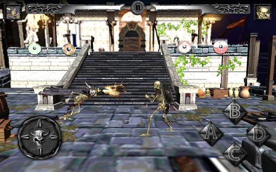 Skeleton Fight screenshot 9