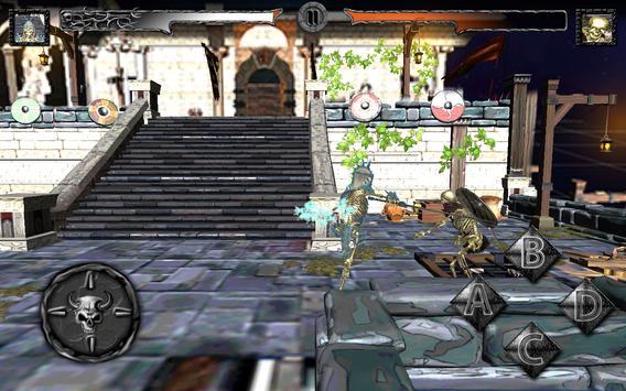 Skeleton Fight screenshot 12