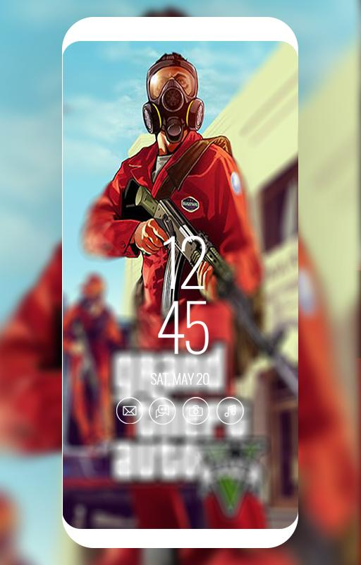 Art GTA 5 wallpaper HD for Android - APK Download