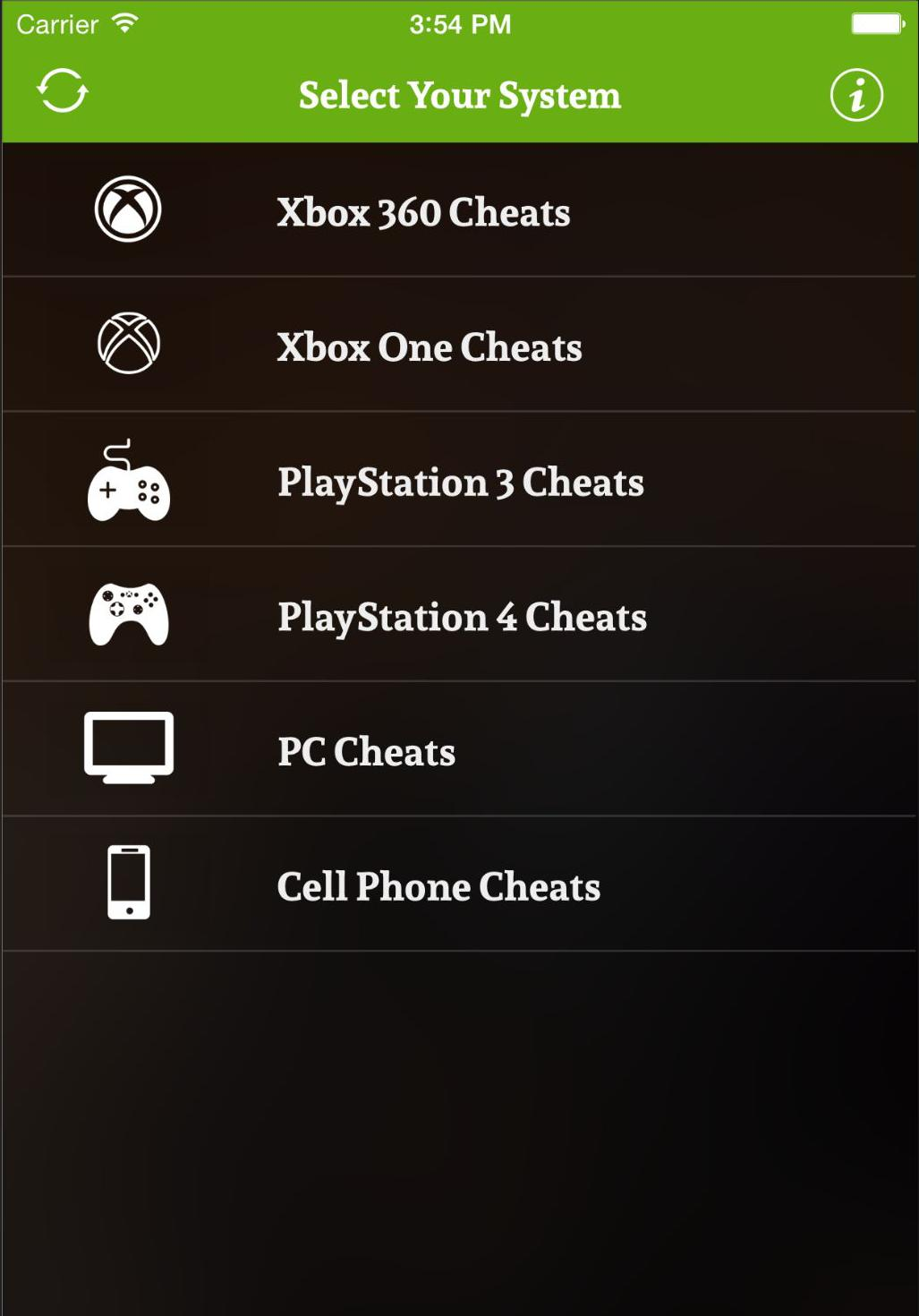 Cheats for GTA 5 - Unofficial for Android - APK Download