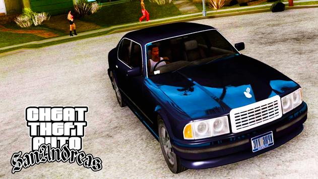 Cheat Code for GTA San Andreas تصوير الشاشة 8