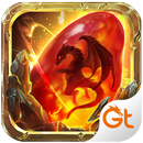 Crimson Saga: Dragonore-APK
