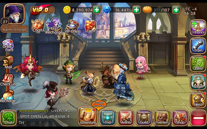 League Of Angels Fire Raiders Apk 3 9 4 10 Download For Android Download League Of Angels Fire Raiders Xapk Apk Obb Data Latest Version Apkfab Com