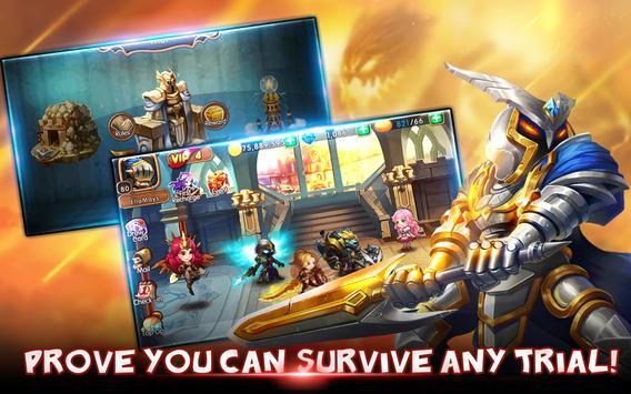 9 Schermata League of Angels -Fire Raiders