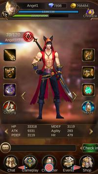 LOA2 Companion apk screenshot