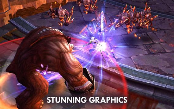 Legacy of Discord-FuriousWings apk screenshot