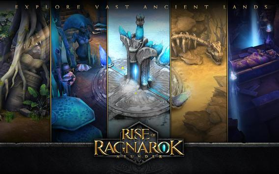 Rise of Ragnarok - Asunder screenshot 15