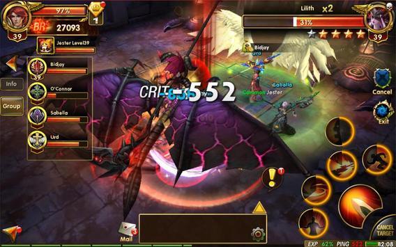Rise of Ragnarok - Asunder screenshot 22