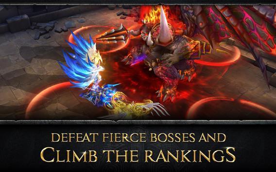 Rise of Ragnarok - Asunder screenshot 9