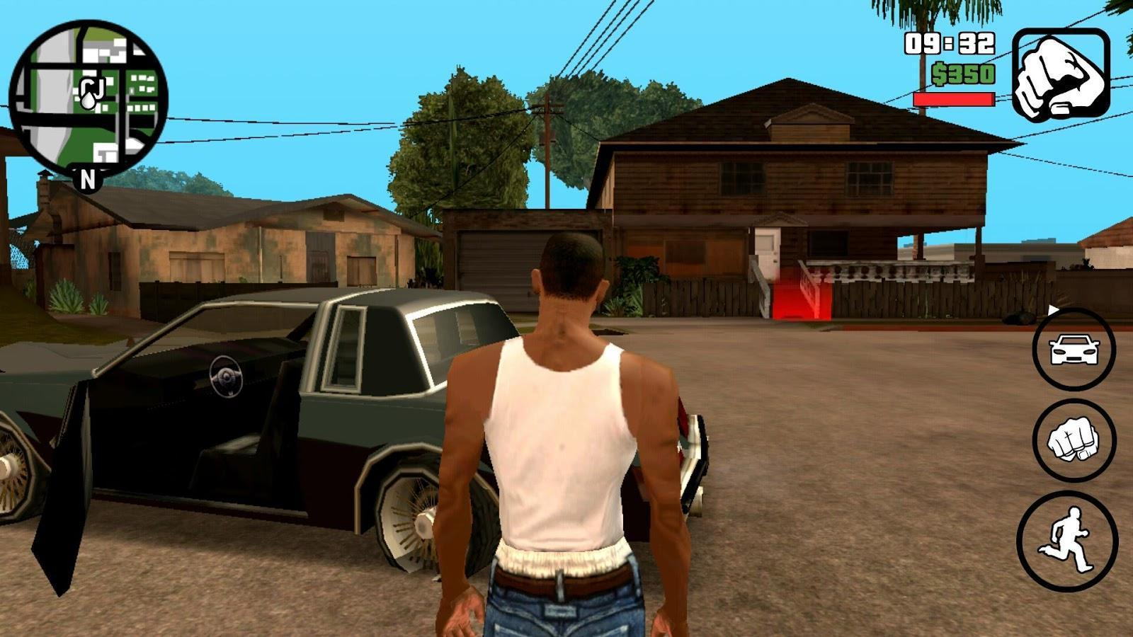 Top Gta San Andreas Guide For Android Apk Download