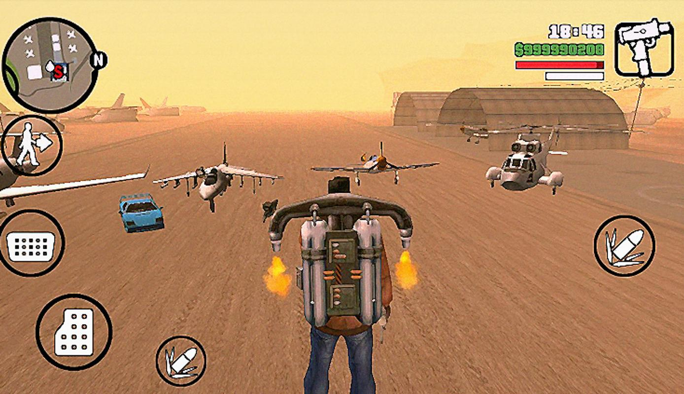 Car Shooting Games For Android