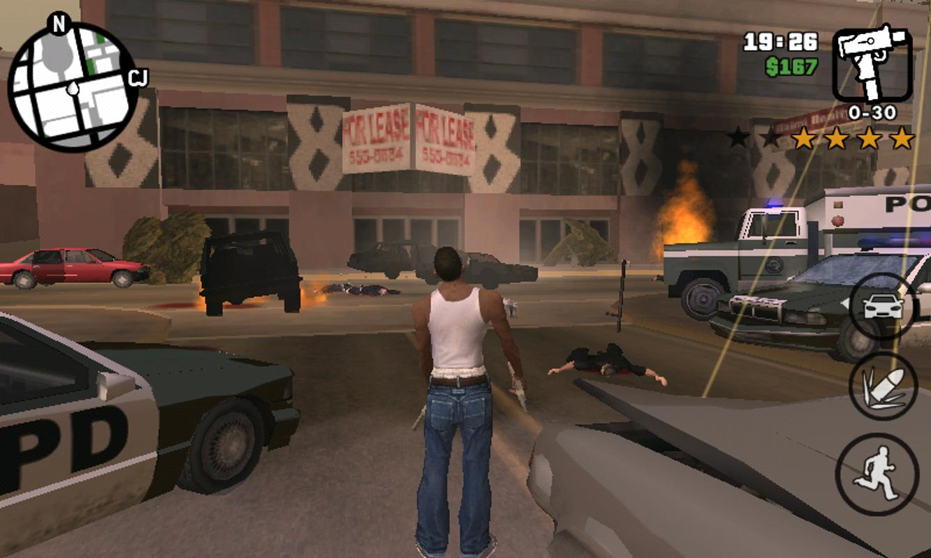 Manual download Gta Vice Lite Apk For Android Game mods videos