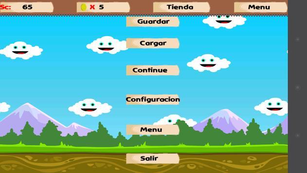balls runs apk screenshot