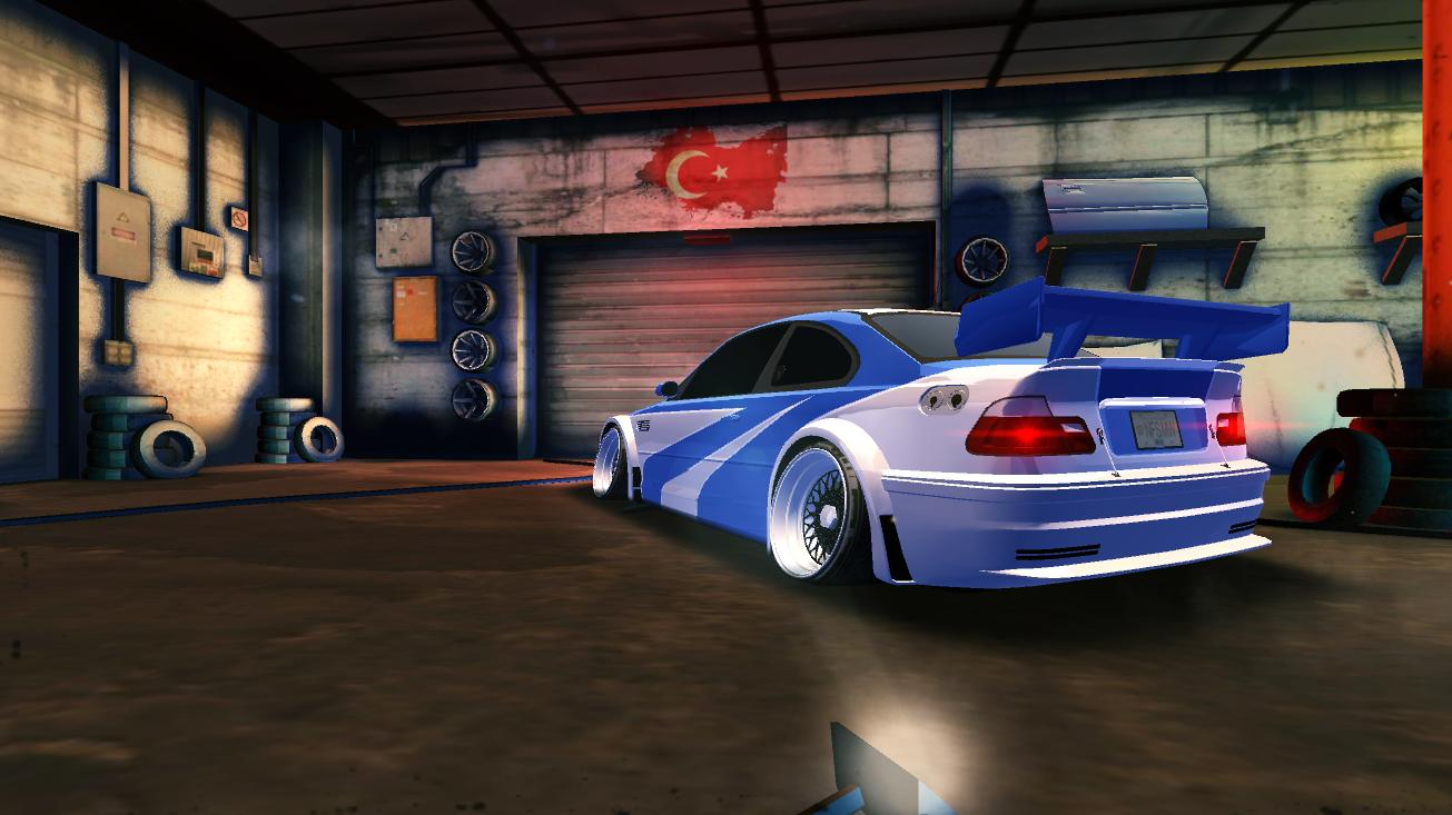 M3 E46 Drift Simulator for Android - APK Download