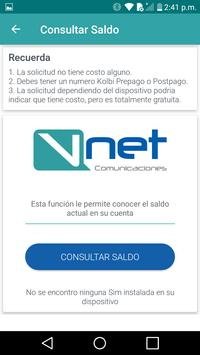 Vnet Recargas screenshot 5