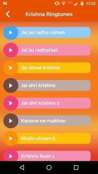 Krishna Ringtones screenshot 9