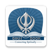 SIKHBOOK Connecting Spritually icon