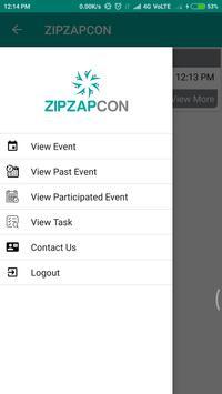 ZIPZAPCON apk screenshot