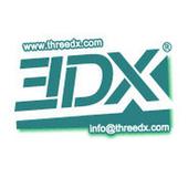 3DX icon