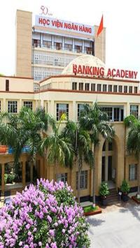 Banking Academy of Vietnam poster