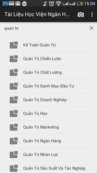 Banking Academy of Vietnam screenshot 2