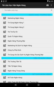 Banking Academy of Vietnam screenshot 9