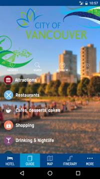 GuestTel: Hotel-City App-suite apk screenshot