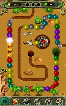 Marble Blast Crush screenshot 1