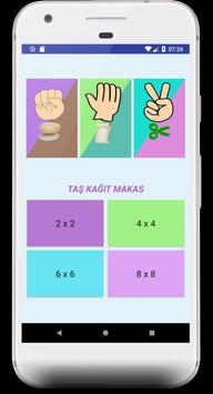 Rock Paper Scissors With Cards screenshot 3