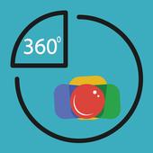 360°stereoscopic Tips & Tricks icon