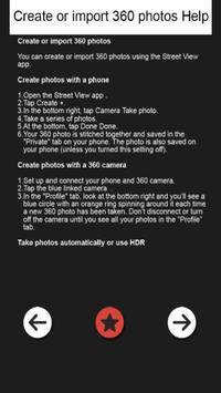 360°stereoscopic Tips & Tricks poster