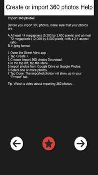 360°stereoscopic Tips & Tricks screenshot 2