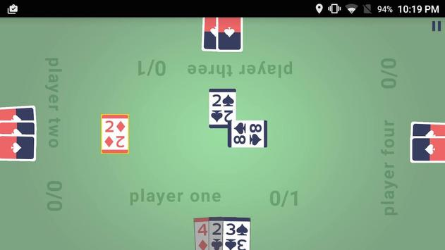 Card Suite apk screenshot