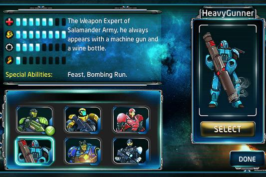 Alien Legion TD GTOKEN for Android - APK Download