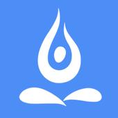 Yogom 2 : Free yoga coach icon