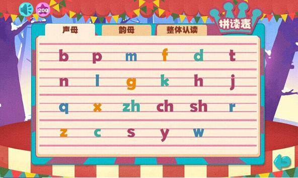 Fast Easy Learn Chinese Pinyin screenshot 13