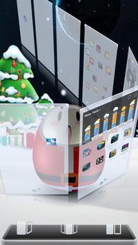 Next Tumbler 3D Live Wallpaper apk screenshot