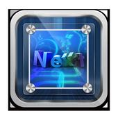 Next Launcher Gallery Widget icon