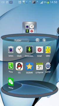 Next Theme for GalaxyS7 apk screenshot