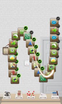 Dreamhouse Next Launcher Theme apk screenshot