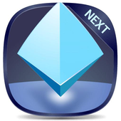 Next Smooth icon