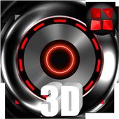 Kromium Red icon