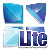 Next Launcher 3D Shell Lite icon