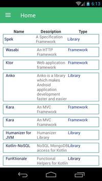 Kotlin - Android tutorial screenshot 6