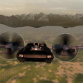 Flying Car Free: Police Plane