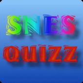 Super Nintendo Quizz icon