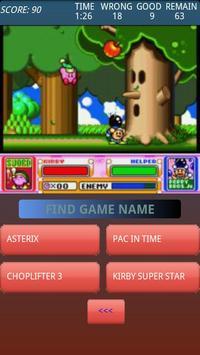 Super Nintendo Quizz apk screenshot