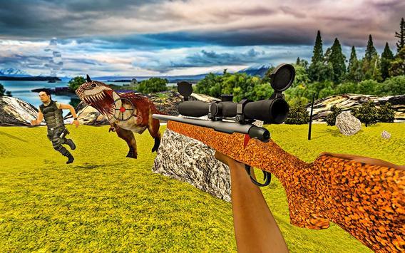 Deadly Dinosaur Animals Hunting Games screenshot 11
