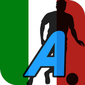 Football Serie A - UNOFFICIAL icon