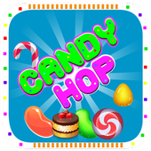 Candy Hop Mania icon